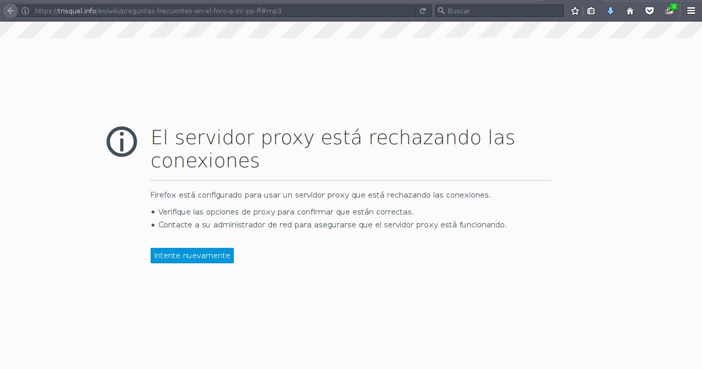 PROBLEM: Tor, Firefox, and linux-libre 4 12? | Trisquel GNU