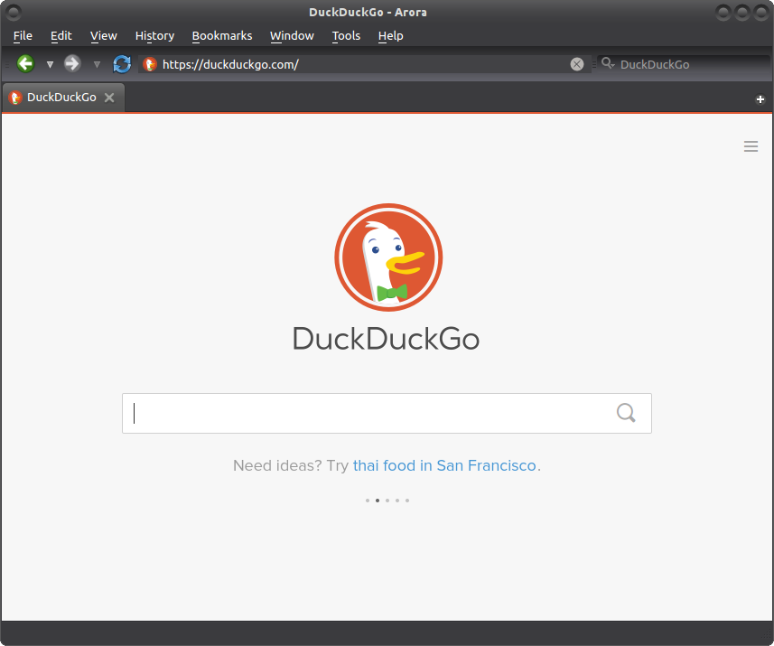 Screenshot- DuckDuckGo- Arora.png