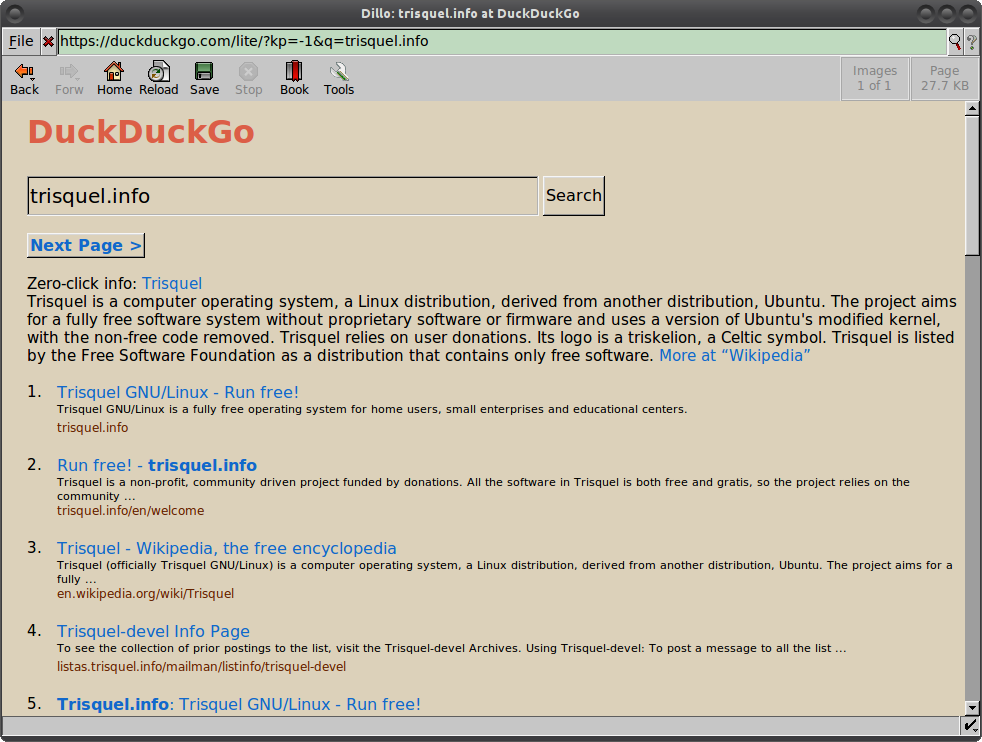 Screenshot-Dillo_ trisquel.info at DuckDuckGo.png