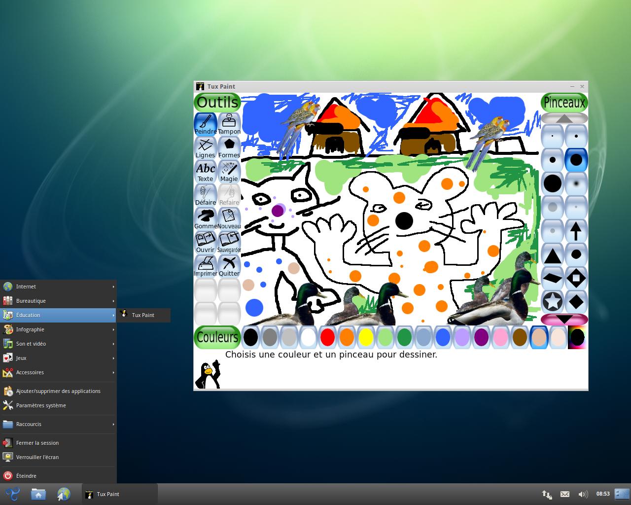 Trisquel_7_Gnome_Tux_Paint.png