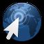 Abrowser logo