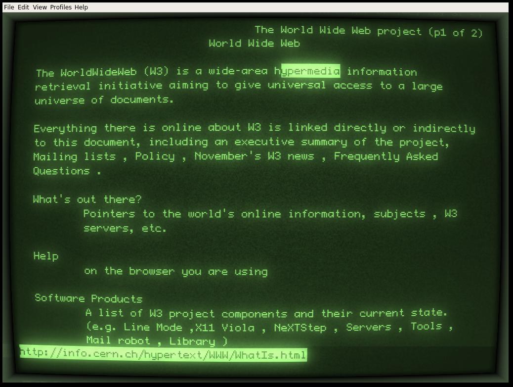 The best terminal? | Trisquel GNU/Linux - ¡Vai por libre!