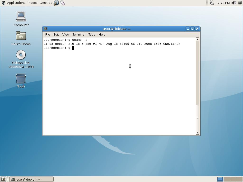 VirtualBox? Or Libre Alternatives | Trisquel GNU/Linux