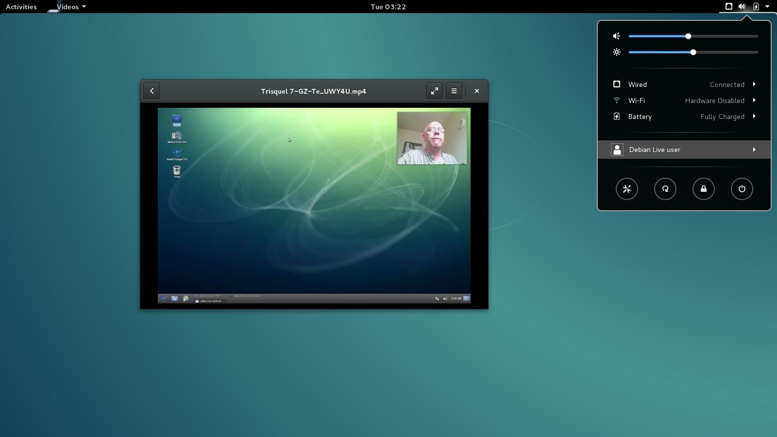 CodeMeter and Fluendo OnePlay | Trisquel GNU/Linux - Befreie dich