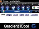 Gradient iCool (Blue)