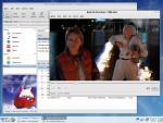 Multimedia: Rhythmbox and Totem