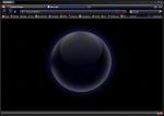 LavaFox V1-Blue