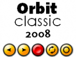 Orbit classic 2008