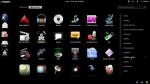 Selector de ventanas y aplicaciones: Sonido