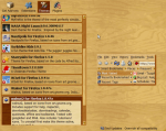 Walnut2 for Firefox