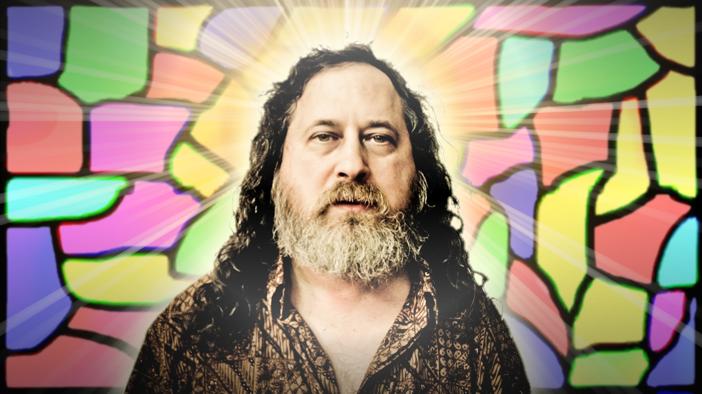 collected essays of richard stallman Richard stallman is the prophet of the free software movement free software, free society selected essays of richard m stallman second edition software or burned in hardware, it is the collection of instructions.