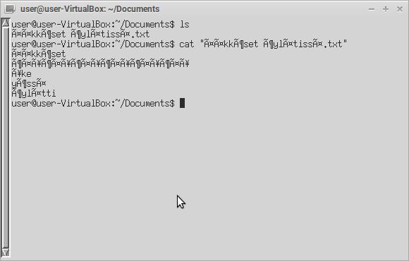 Which terminal?   Trisquel GNU/Linux - En roue libre !