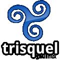 Trisquel logo